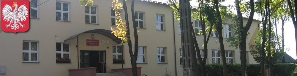Szkoła Podstawowa w Dziebałtowie